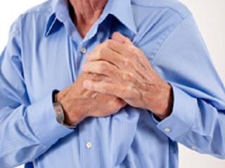ciri-ciri penyakit jantung