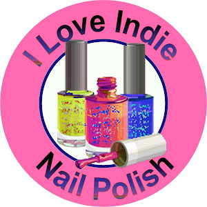 i love and support indie polish!