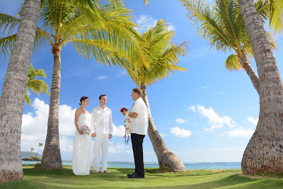Honolulu Destination Weddings