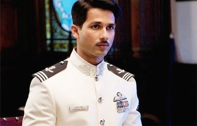 Shahid Kapoor, Sonam Kapoor Mausam Movie Wallpapers, Photos & Images