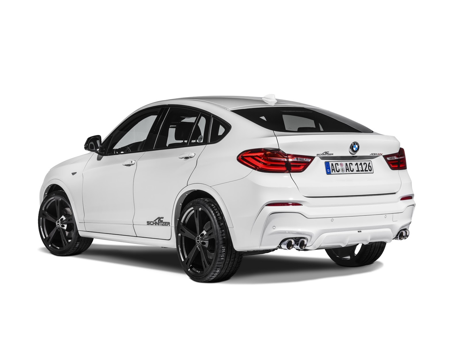 bmw x4 tuning by ac schnitzer bmw x4 forum. Black Bedroom Furniture Sets. Home Design Ideas