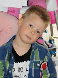 Nathan 3 jaar en 5 maanden