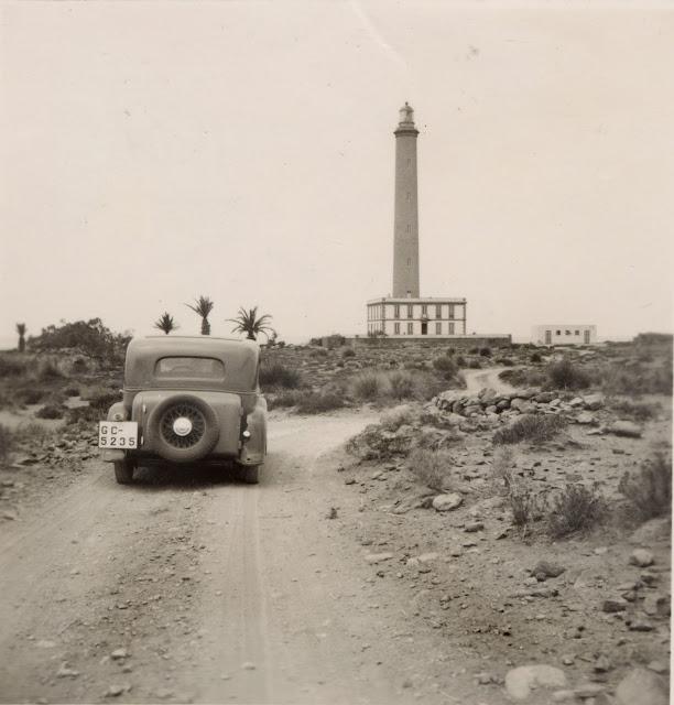 Imagen nº 7414 propiedad del archivo de fotografía histórica de la FEDAC/CABILDO DE GRAN CANARIA.