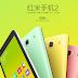 Xiaomi Redmi 2'yi duyurdu, işte özellikler