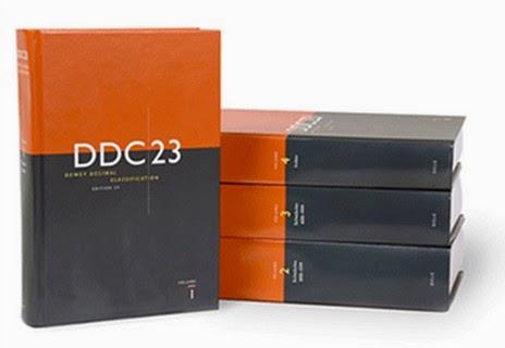 CDD/DDC 23