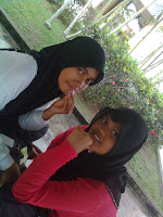 Syukriyah and Mira..