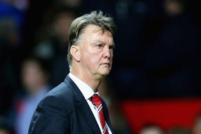 Will Louis van Gaal be sacked?