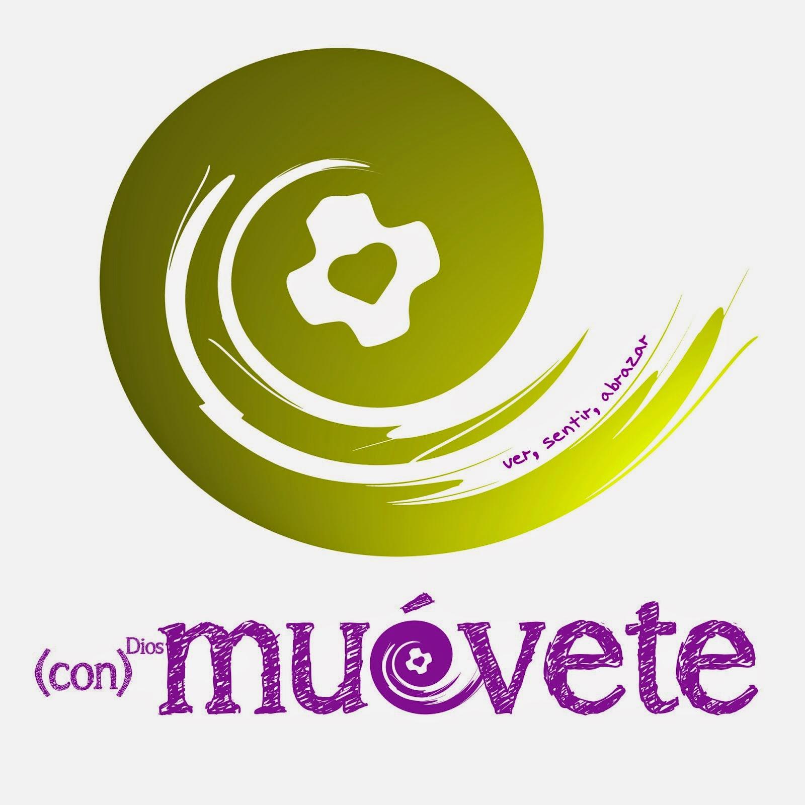 LEMA 2014-2015: ¡MUÉVETE!