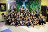 Kindergarten, 2013-14
