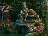 Juegos de Escape Forest Garden Escape Ayuda