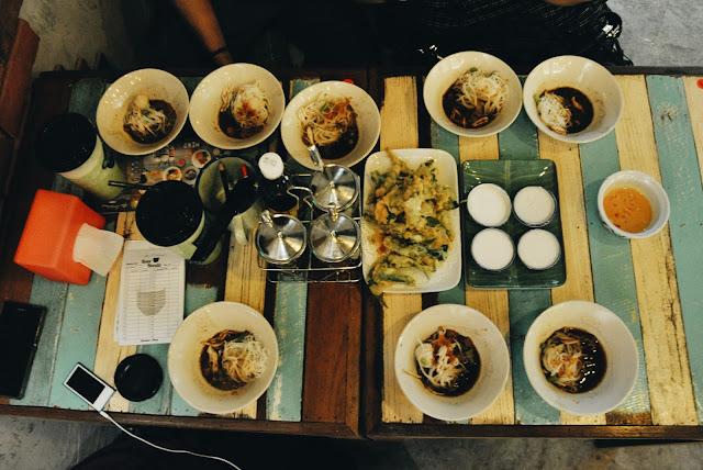 Boat Noodle, IOI City Mall