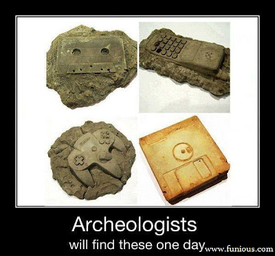 Archeologists Funny Images