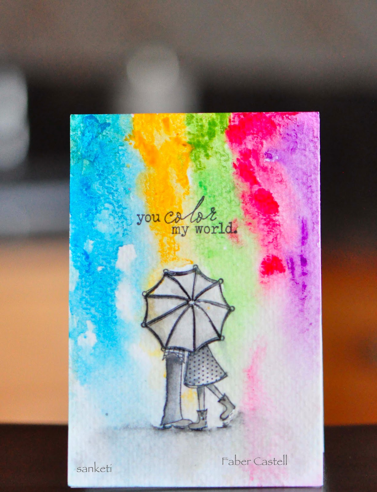 The Storyteller A Colorful Giveaway Faber Castell Colour To Life Design Memory Craft Has Put Together Wonderful Generous As Finale My Term Guest Designer Here Is Look At All