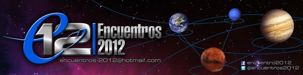 ENCUENTROS 2012
