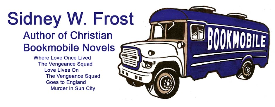 Christian Bookmobile