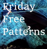 Friday Free Patterns