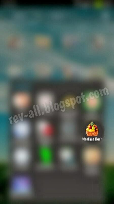 Ikon - aplikasi manfaat buah untuk android (rev-all.blogspot.com)