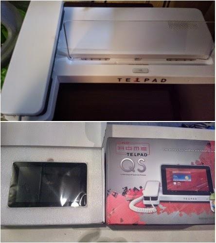 PLDT Home Telpad