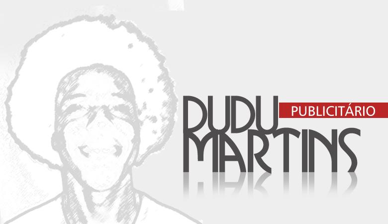 Portfolio Dudu Martins