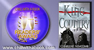For King and Country by Charlene Newcomb