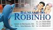 BALNEÁRIO DO ROBINHO