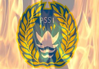 kisruh PSSI