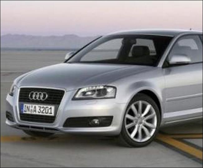 Audi A3 3.2 VR6 3.2 liter