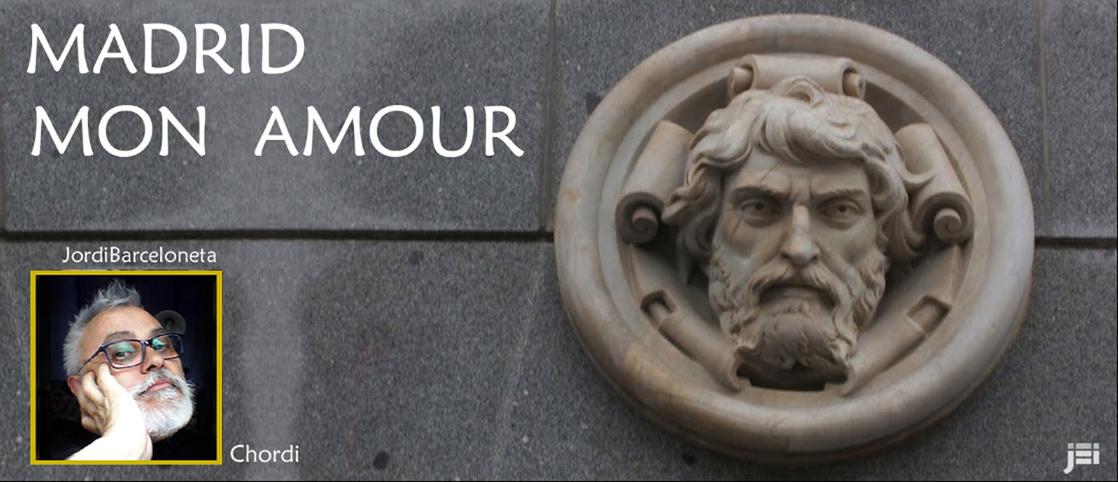 MADRID MON AMOUR