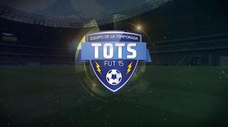 TOTS Most Consistent Gold Silver Bronze FIFA 15 Ultimate Team, TOTS FUT 15