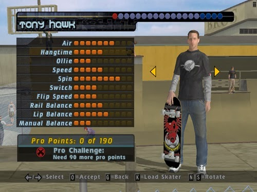 Tony Hawk's Pro Skater 4 - PC (Download Completo em Torrent)