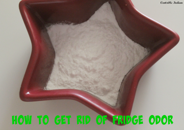 how to get rid of bad odor in washing machine