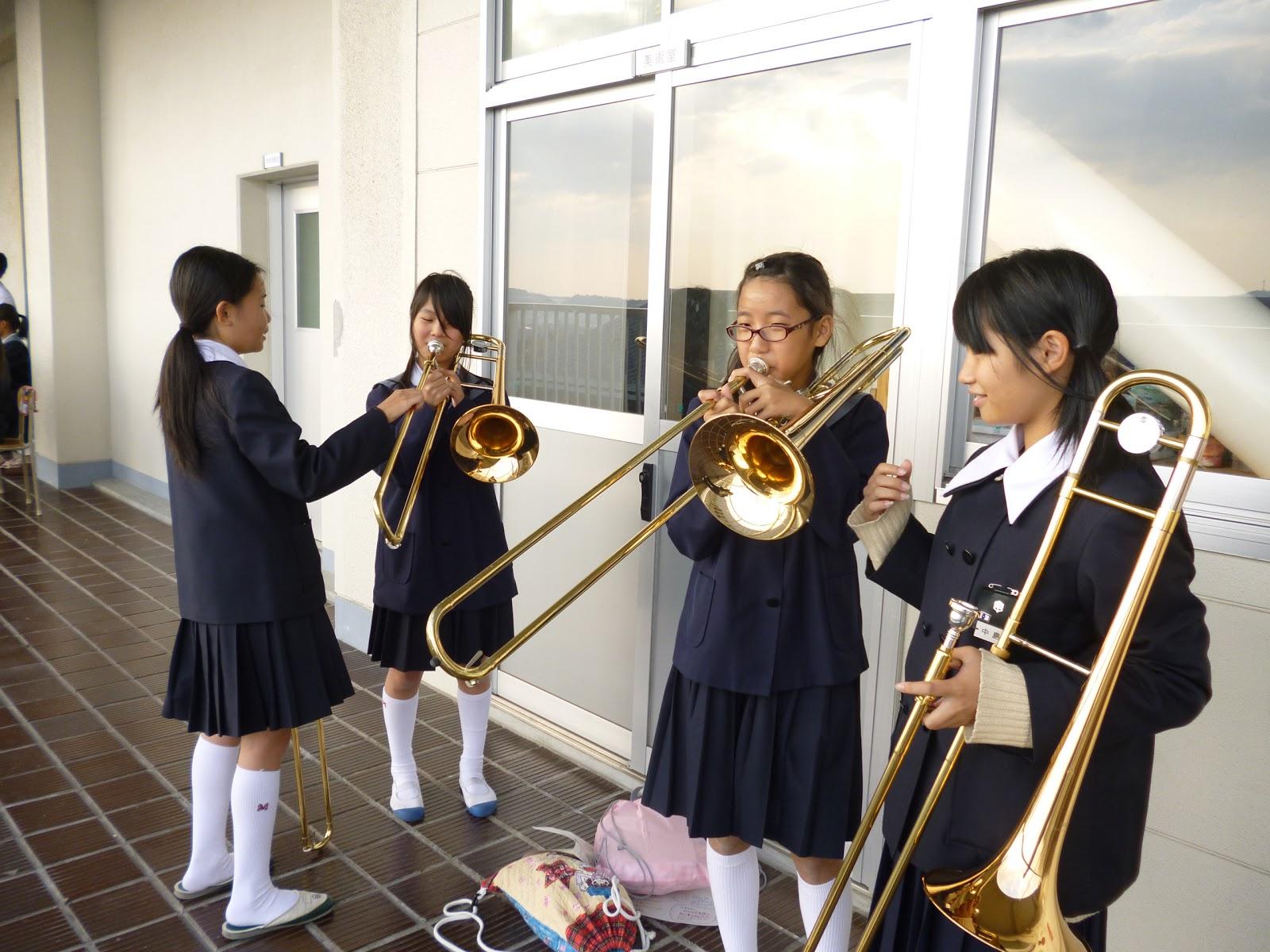 はやしま一貫教育ブログ: 早島中学校オープンスクール はやしま一貫教育ブログ 2012年11月7
