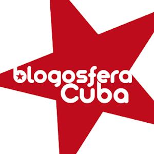 Yo participo en Blogosfera Cuba