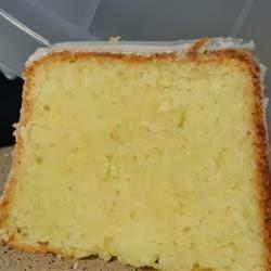 Buttermilk Pound Cake - Cook'n is Fun - Food Recipes, Dessert ...