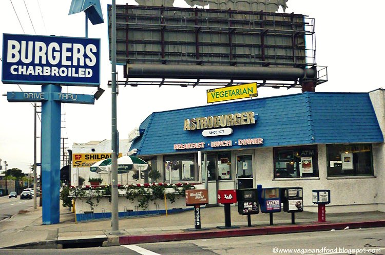Astro Food Service Los Angeles Ca