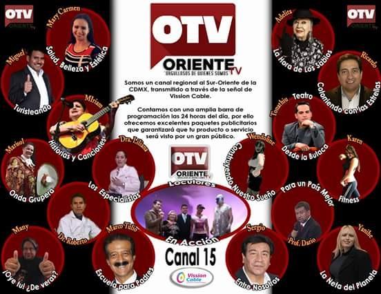 El Canal de TV de Tláhuac