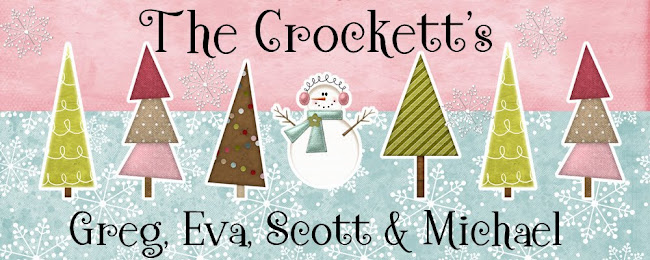 The Crockett's