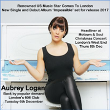 Aubrey Logan