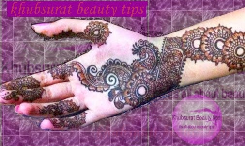 bridal mehndi designs for full hands