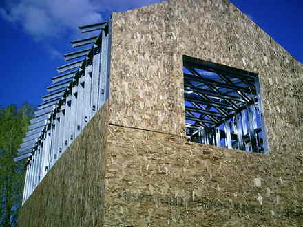 Mar a l pez brea blog abril 2013 - Steel framing espana ...