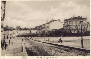 Largo D. Carlos I