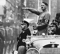 Adolf Hitler Photo
