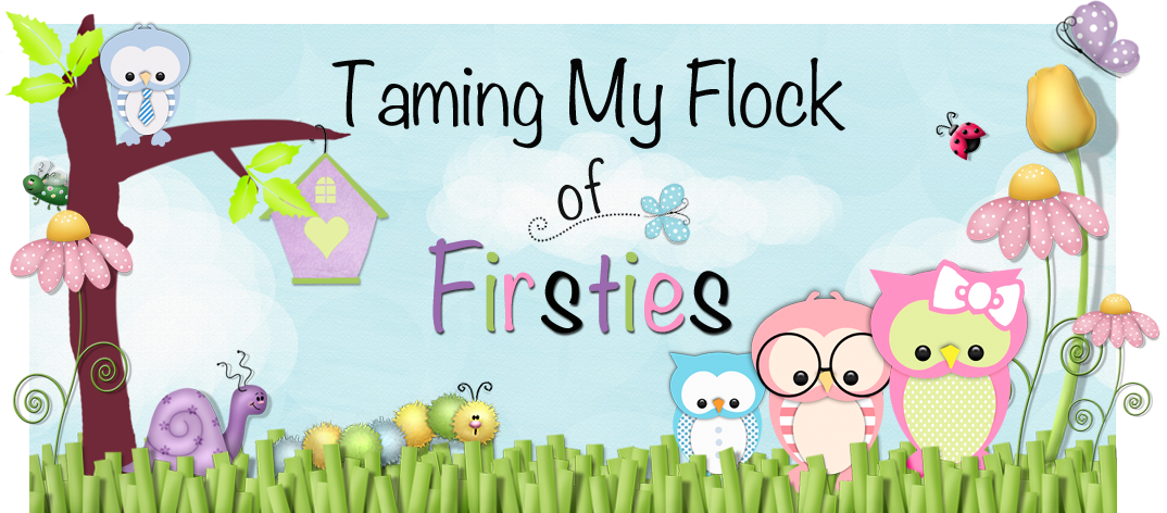 Taming My Flock of Firsties