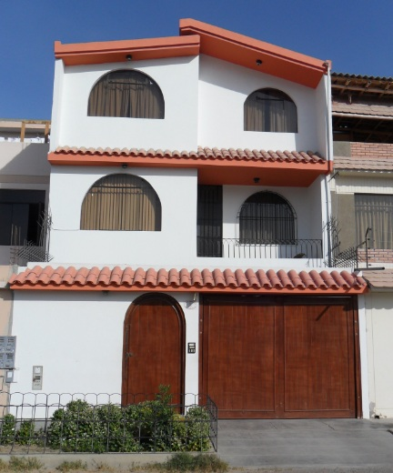Fachadas Y Casas Fachadas De Casas De 3 Pisos