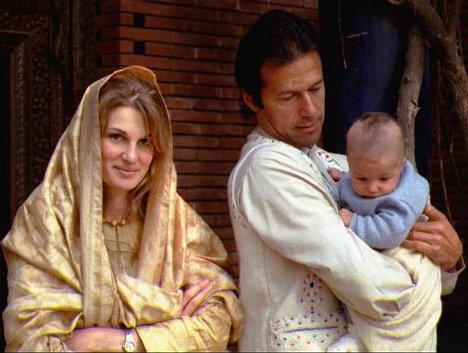 Imran Khan Cricketer Wedding