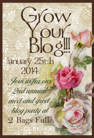 """GROW YOUR BLOG 2014"