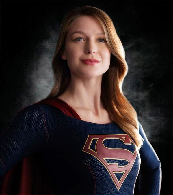 Capitulos de: Supergirl