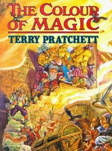 Terry Pratchett - The Colour of Magic.pdf (eBook)