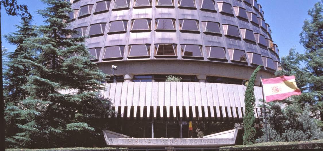 Recurso de amparo y Tribunal Constitucional