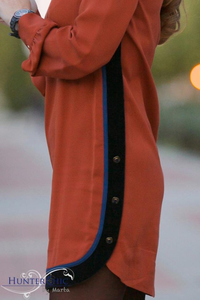 moda femenina-tendencias de moda